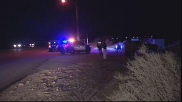 Horse Killed, Rider Seriously Injured in Multi-Vehicle Desert Hot Springs Crash