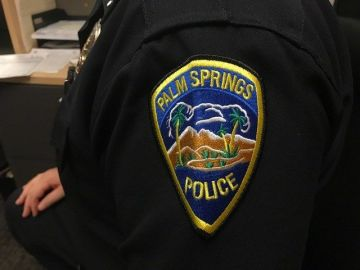 Palm Springs Police Department To Host Community Police Academy
