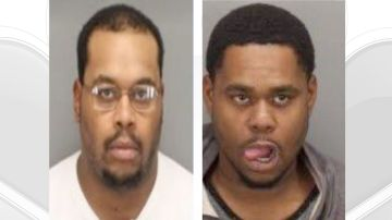 Two Men to Stand Trial for Alleged Palm Springs Home Invasion Robbery