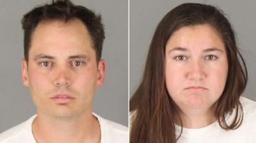 Couple Suspected of Severely Abusing Child