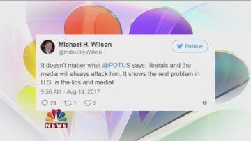 Mayor Michael Wilson Speaks Out Following Controversial Tweet