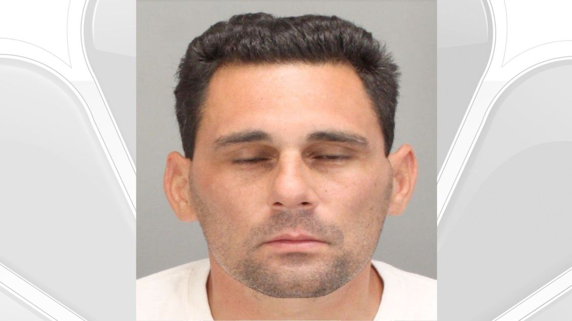 Desert Hot Springs Man Pleads Guilty To Rape Charges