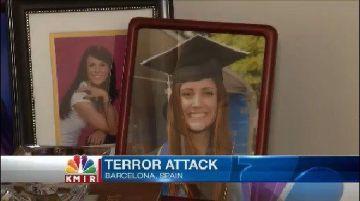 Daughter of Palm Desert Mayor Is Safe In Barcelona