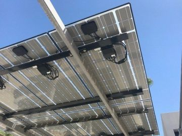 Solar Eclipse May Affect Your Solar Power