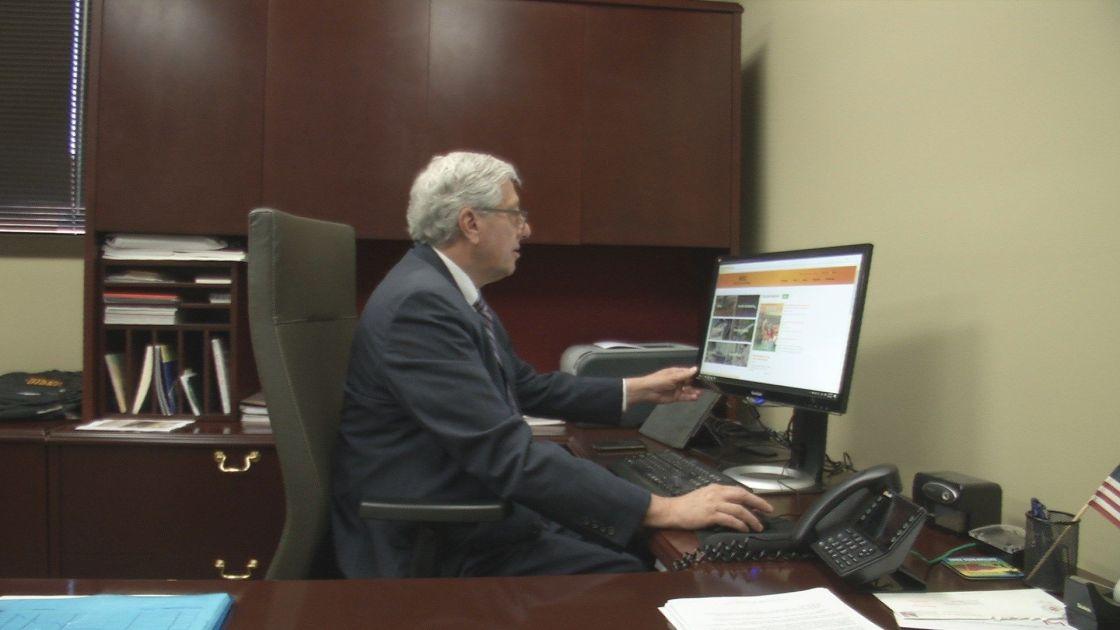 Indio Hires New Interim City Manager