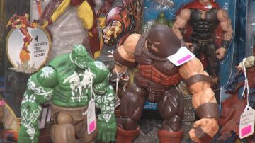 Second Annual Palm Springs Comic Con to Bring 15,000 People