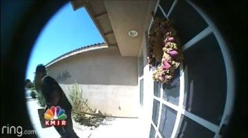 Package Bandit Still On The Loose