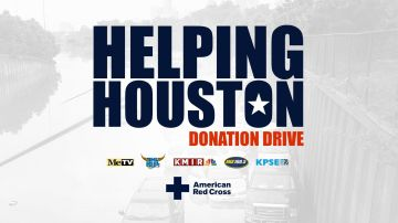 Helping Houston: KMIR News and Alpha Media Hold Fundraiser for Hurricane Harvey Victims
