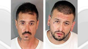 Three Burglary Suspects Arrested in Palm Desert