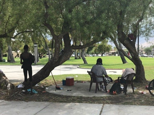 $1.5 Million Committed to Addressing Homelessness in West Valley