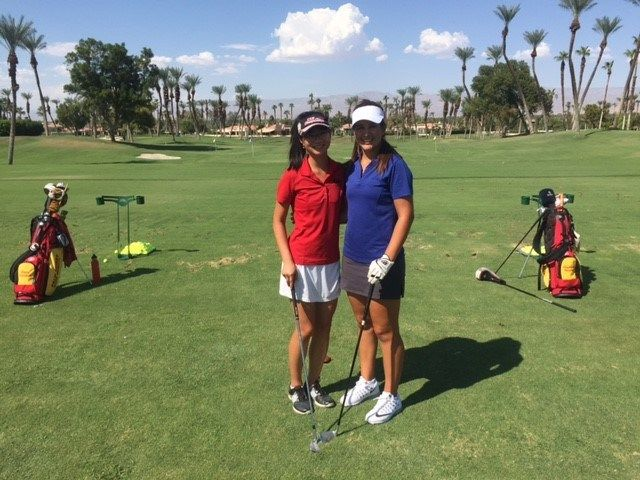 2 local teens selected to represent The First Tee of the Coachella Valley at PGA event in Pebble Beach