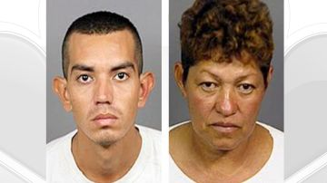 Two Suspects Arrested With Over 400 Pounds of Stolen Fruit