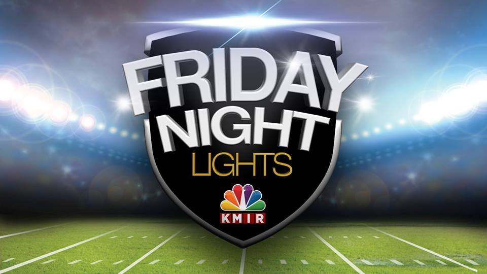 J.D. Lang voted Friday Night Lights Highlight of the Week