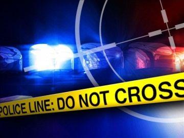 Man Stopped for Speeding Arrested After Meth, Stolen Gun Allegedly Found in Car