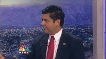 Congressman Ruiz Named Co-Chair of Democratic Caucus Jobs Task Force