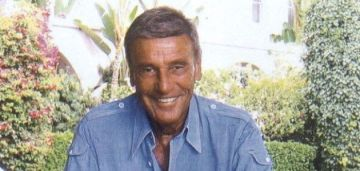 Palm Springs Remembers Richard Anderson