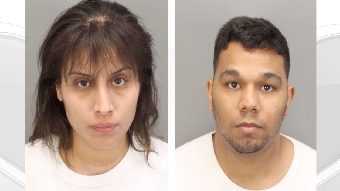 Hearing Set For Tuesday For Couple Accused Of Killing Disabled Boy
