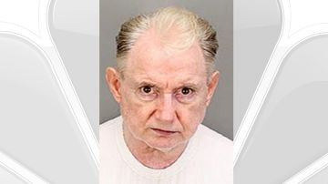 Elderly Man Busted with Meth in Cathedral City