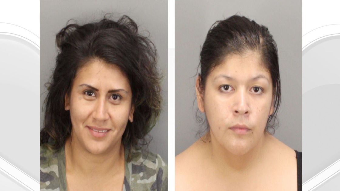 Two Suspect Arrested for Mail Theft; Drug Possession in Cathedral City