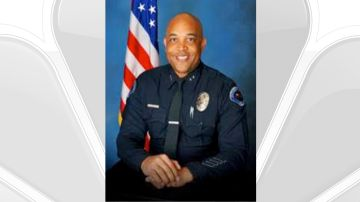 Travis Walker Out As Cathedral City Police Chief