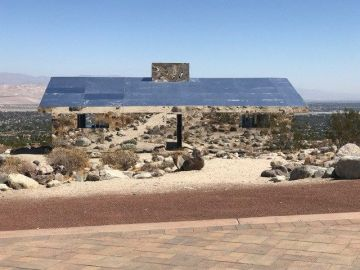 Palm Springs Mirage House Could Be Demolished