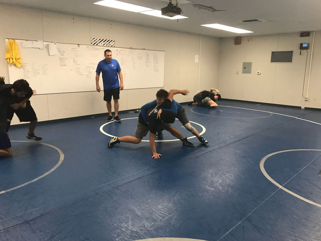 Cathedral City High School Athletics Close to Winning $100,000