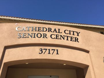 Cathedral City Senior Facility Gets New Name