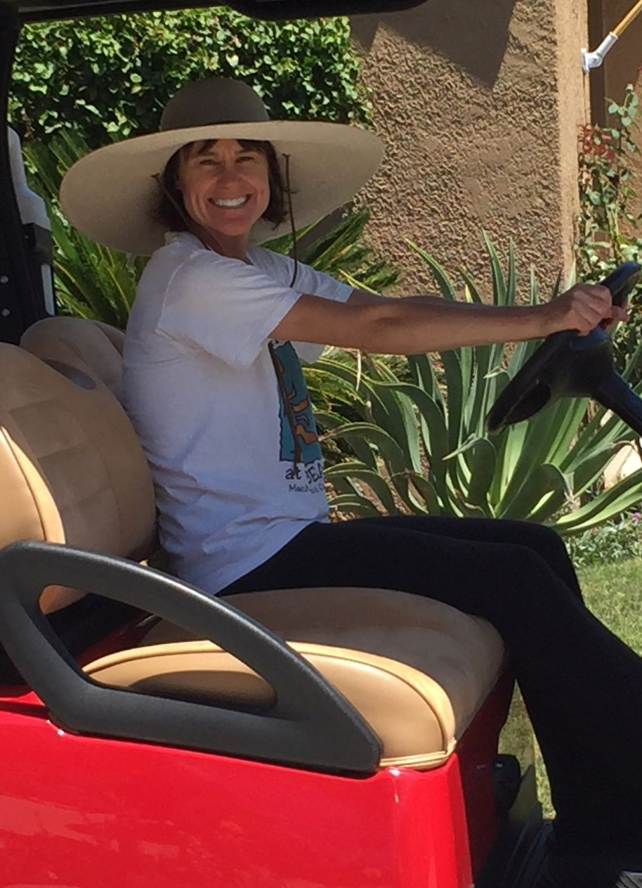 Missing Rancho Mirage Woman Returns Home Safely
