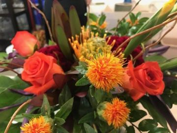 Hurricane Season Causing Flower Prices to Soar