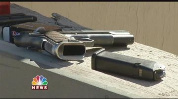 Man Hospitalized for Accidental Self-Inflicted Gunshot in Cathedral City