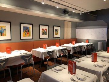 Trio Restaurant To Reopen