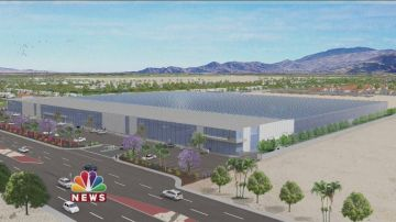 Medical Cannabis Cultivation Facility in Cathedral City Set for Groundbreaking This Year