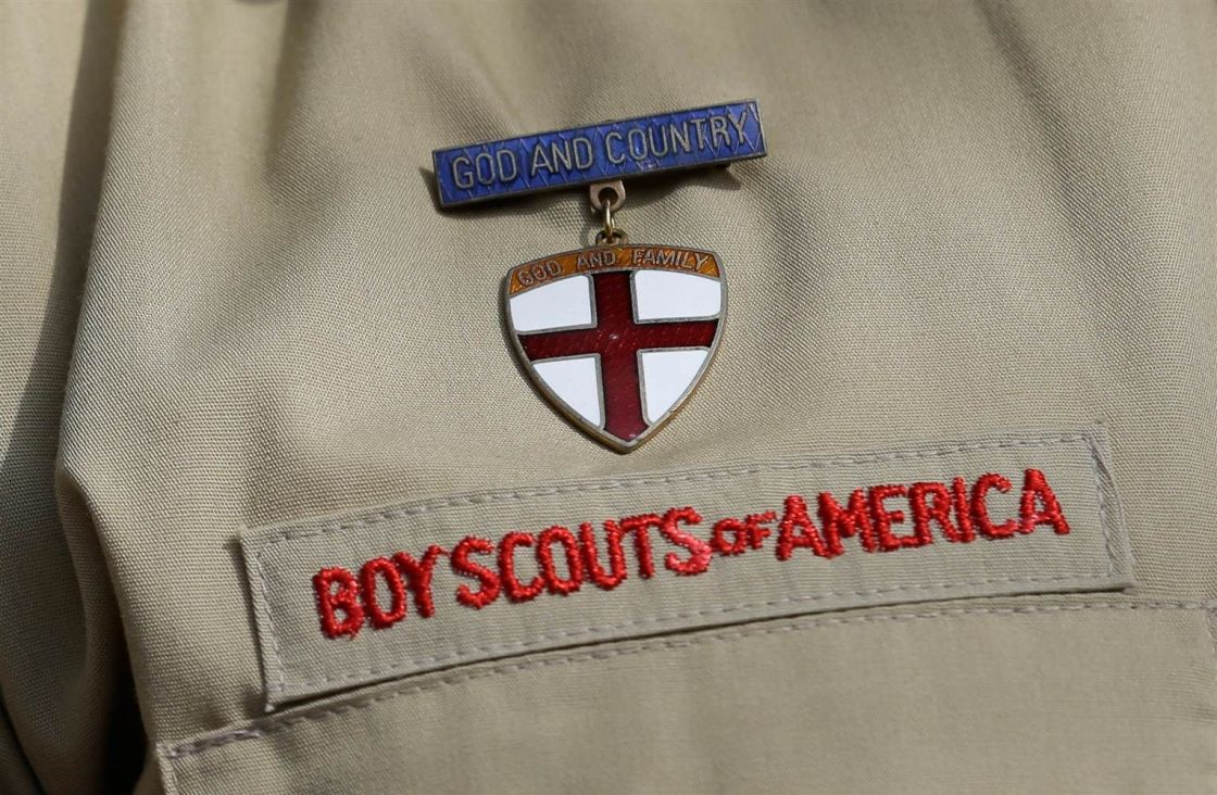 Boy Scouts Of America Break Tradition, Allow Girls To Become Eagle Scouts