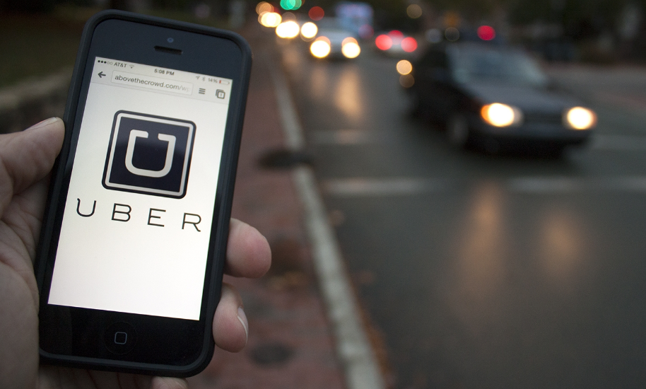 Uber was hacked in 2016, and data on 57 million people was exposed