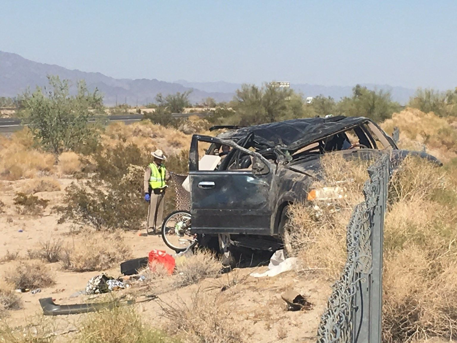 KMIR Exclusive: State Representative Taking Action on Deadly Highway