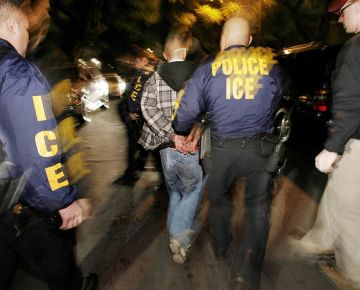 Know Your Rights During a Immigration (ICE) Raid