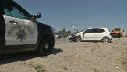 Beaumont Man in Custody for Fatal Mecca Crash That Killed Two