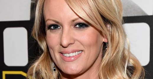 Porn star Stormy Daniels described affair with Donald