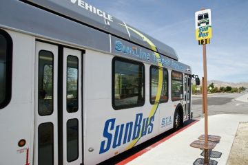 Former Sunline Employee Claims He Was Fired Unfairly