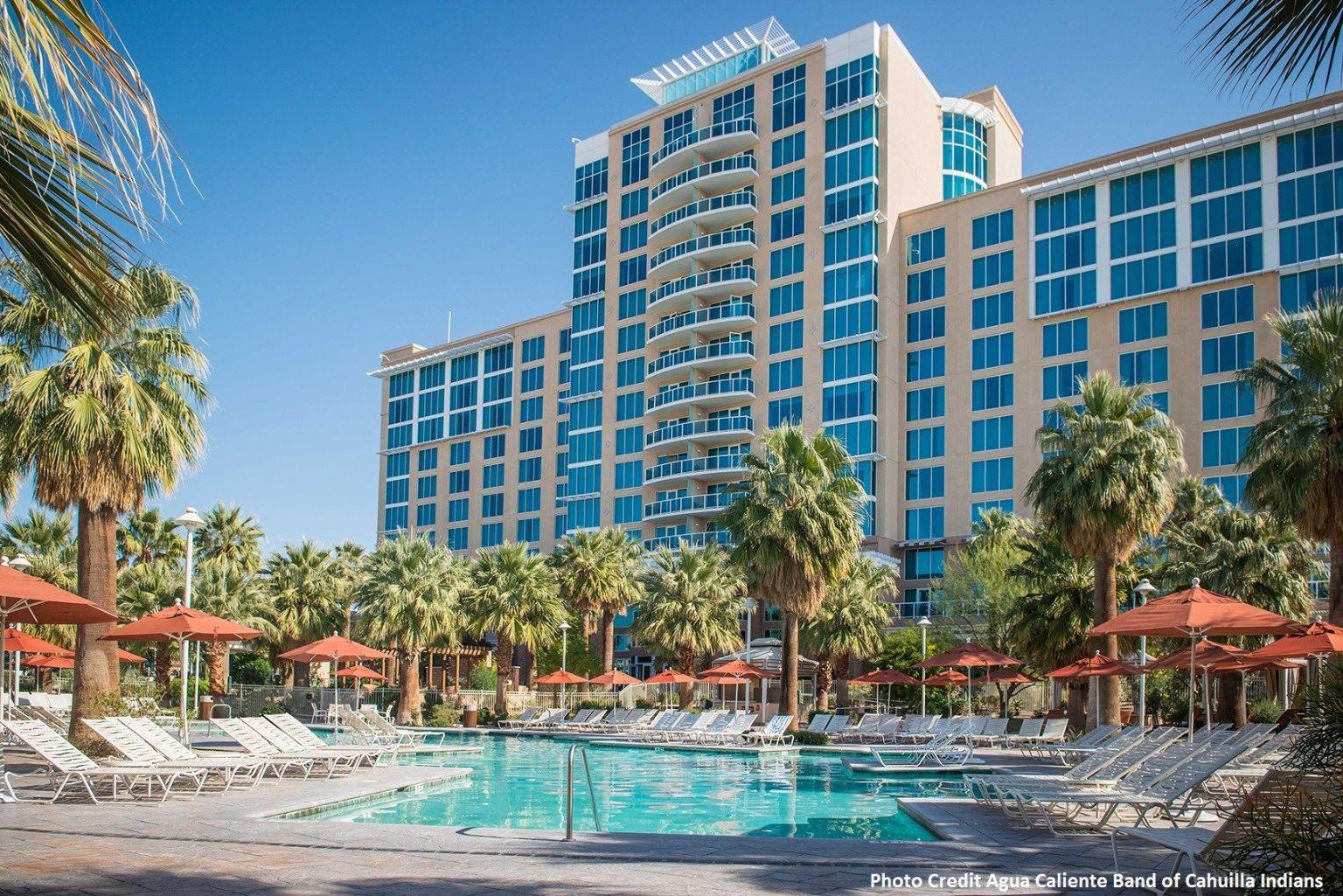 Agua Caliente Casinos host job fair Thursday