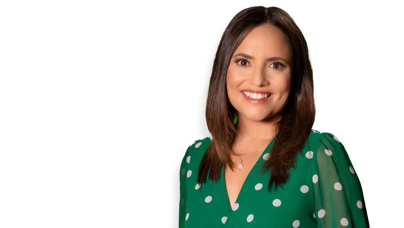 Sara Sanchez