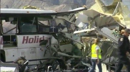 Trucker Who Caused Crash That Killed 13 Released From Jail