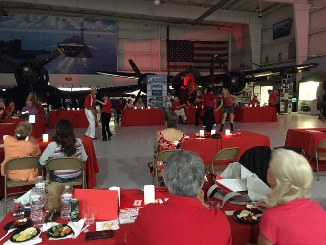 American Heart Association Kicks Off 'Two Weeks Of Red'