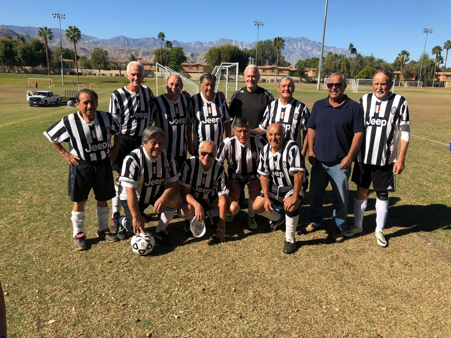 18th Annual Senior Games Are Underway In The Valley