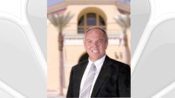 Former Cathedral City Councilman Chuck Vasquez Dies in Hospital