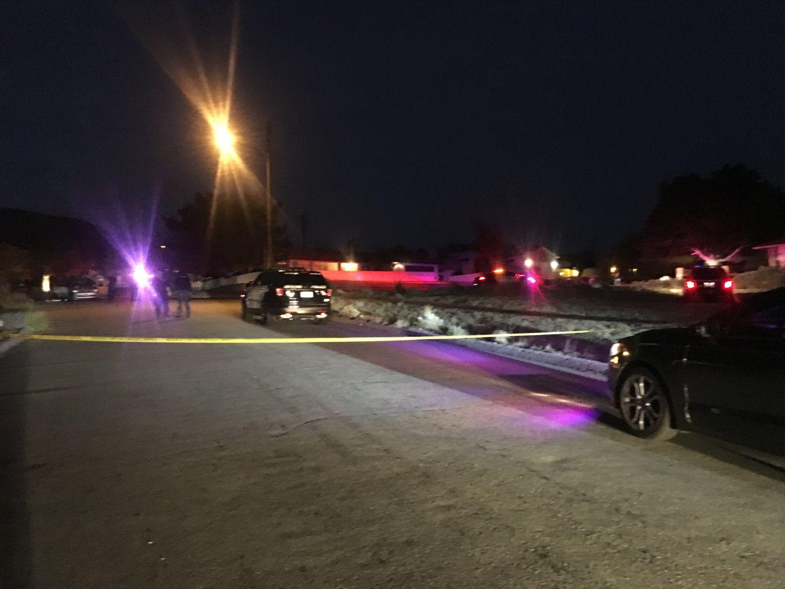 Victim in Desert Hot Springs Fatal Shooting Identified