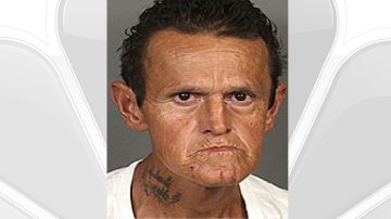 Homeless Man Arrested for Stabbing in Indio