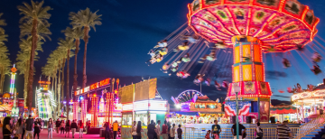 Electronic Recyclables Will Get You Into Riverside County Fair for Free