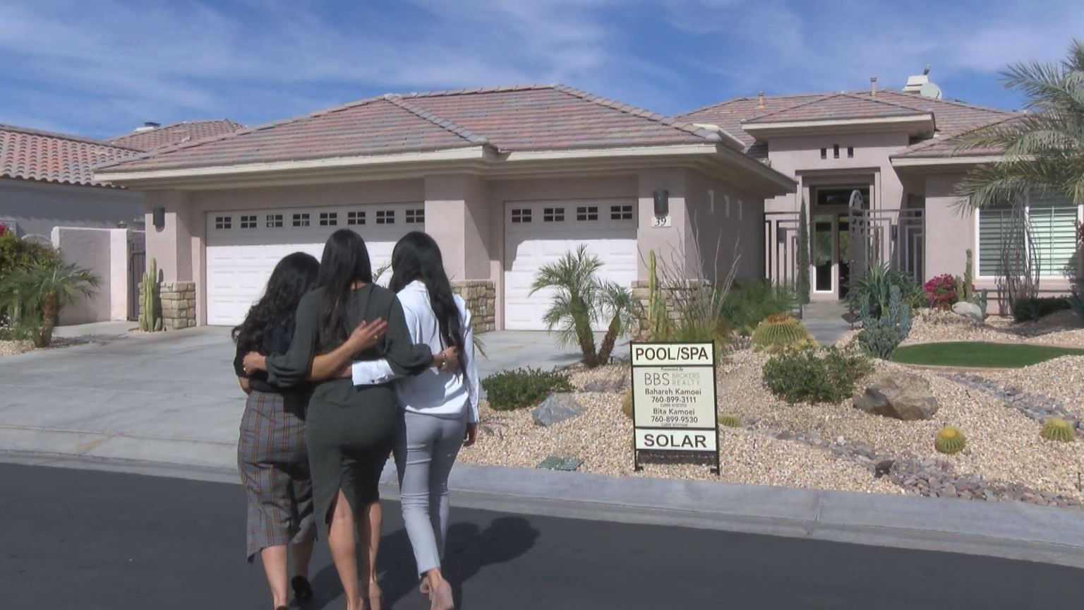 Three Local Sisters Giving Back to Deserving Students