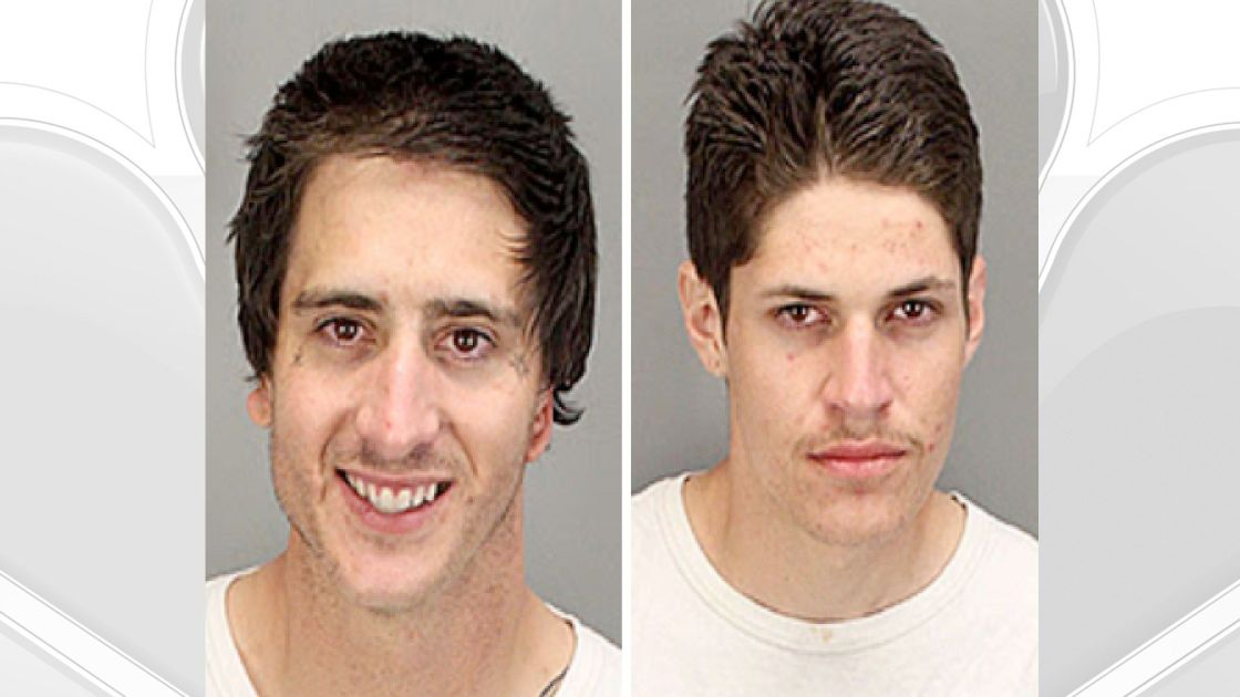 Two Strong Arm Robbery Suspects Arrested in Palm Desert